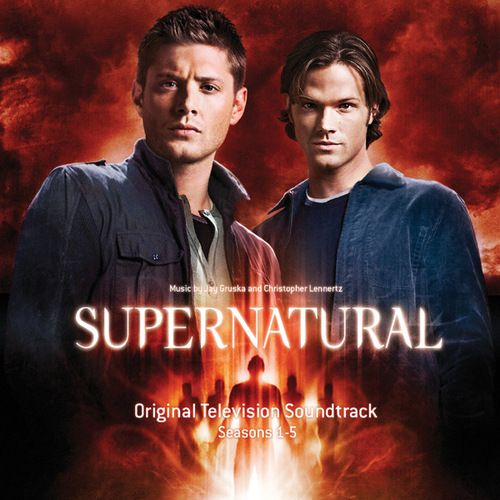 """pornographerofthelord: """"octoswan: """" Dean's Theme (Americana excerpt) - Jay Gruska and Christopher Lennertz Dean's theme shows up multiple times throughout the series in different variations, and it..."""
