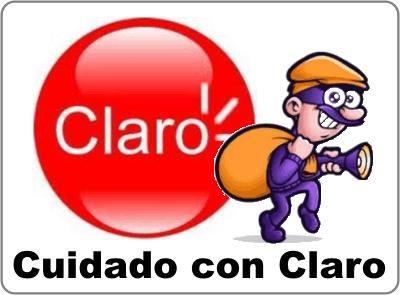 Hurto continuo realiza Comcel-Claro a sus clientes #EditorialProclamadelCauca http://ow.ly/y1LGF @ClaroColombiaOficial @carloseslim