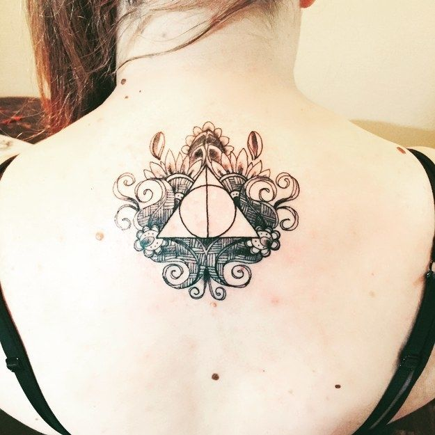 Best 25 buzzfeed harry potter ideas on pinterest for Tattoos gone wrong buzzfeed