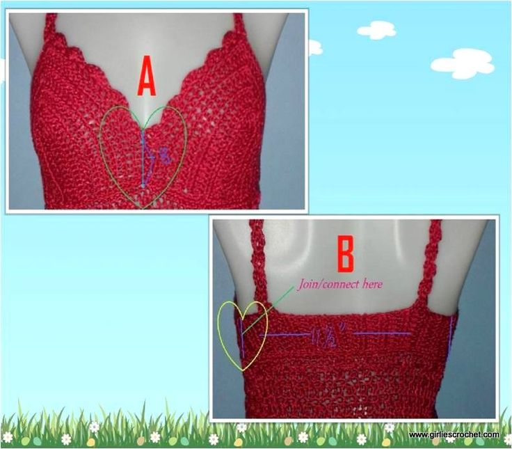 443 best Crochet It - Adult Sweaters and Tops..... images on ...