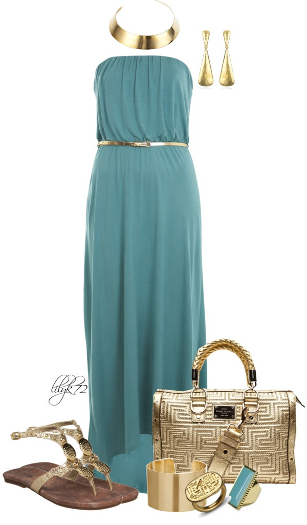 """""""Around the World-EGYPT"""" by lilyk72 ❤ liked on Polyvore"""