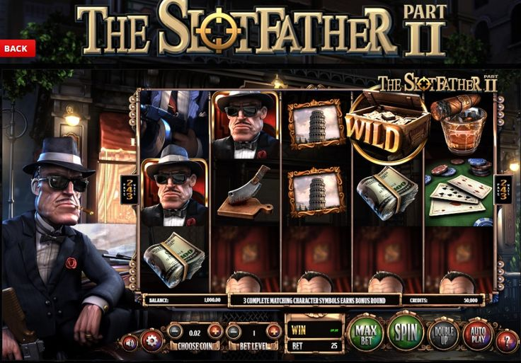 The more you enjoy the more you will notice that you will be able to win tons of money, prizes, bonuses without the need to spend a single penny in the process. https://www.megajackpot.com/games/slotfather-2/