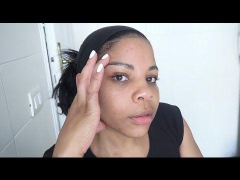 Botox Caseiro Facial Passo a Passo Receita Caseira Facil e Rapida Lu Paganelli - YouTube