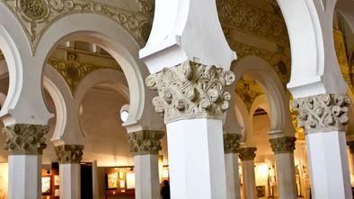 L'estat espanyol sols conserva 5 sinagogues històriques (Canarias Ahora_08/05/2014)