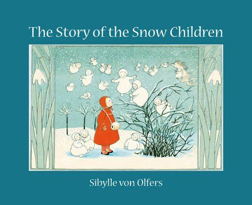 The Story of the Snow Children by Sibylle Von Olfers http://www.amazon.com/dp/0863159095/ref=cm_sw_r_pi_dp_xAr-tb08KHZFN