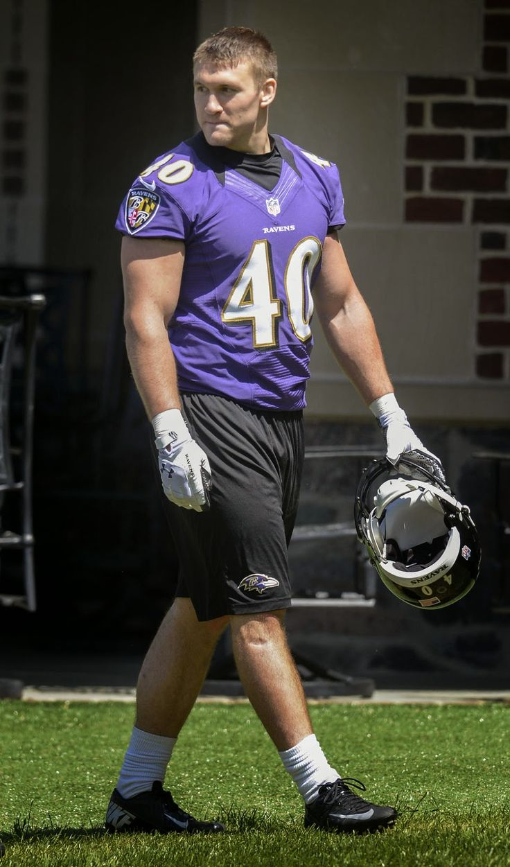 Baltimore Ravens Fullback Kyle Juszczyk Marry Me A