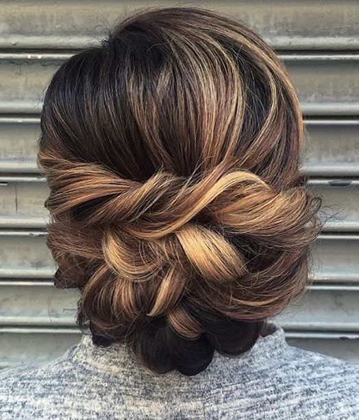 I wish my hair would look good like this!