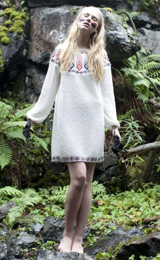 2012 Collection Indian Summer | Ivana Helsinki