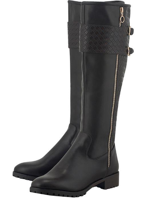 Υπέροχες μπότες ιππασίας! Κάντες δικές σου με έκπτωση: http://mikk.ro/buQ  #μπότες #καφέ #ιππασίας #boots #brown #riding