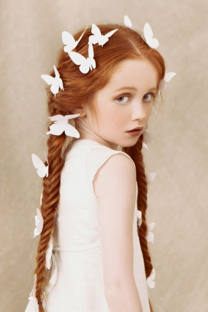 Shari Ruzzi Photography  <<< She is so adorable! Like a tiny fairy! Her eyes say so much as well.