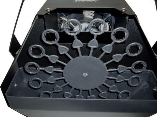 CHEGOU EM 110V! Máquina de Bolhas Starlux + Fluido de Bolha: R$ 143,90 em http://www.aririu.com.br/maquina-de-bolhas-starlux-40w-600ml-fluido-de-bolha-sabao_146xJM