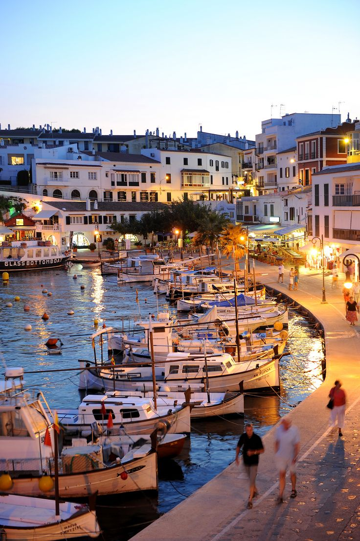 Es Castell, Cales Fonts | Menorca / Minorca, Balearic Island… | Flickr