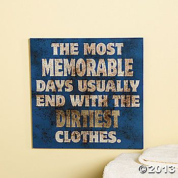 Cute Laundry Room Wall Sign Laundry quote