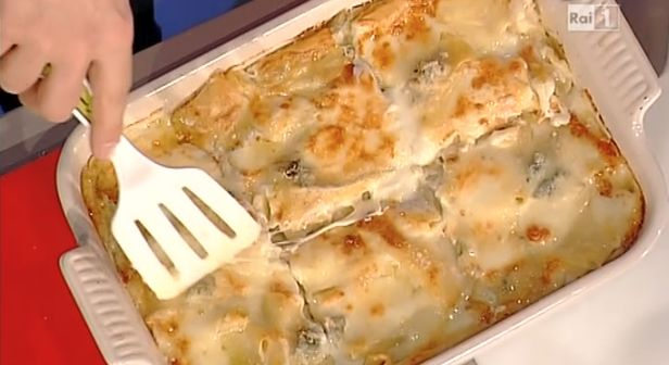 La ricetta dei paccheri ai 4 formaggi di Sergio Barzetti | Ultime Notizie Flash