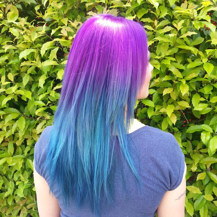 This is what I want but with a darker purple<3