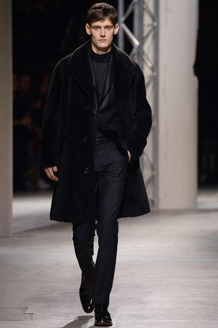 Hermès   Fall 2014 Menswear Collection   Style.com