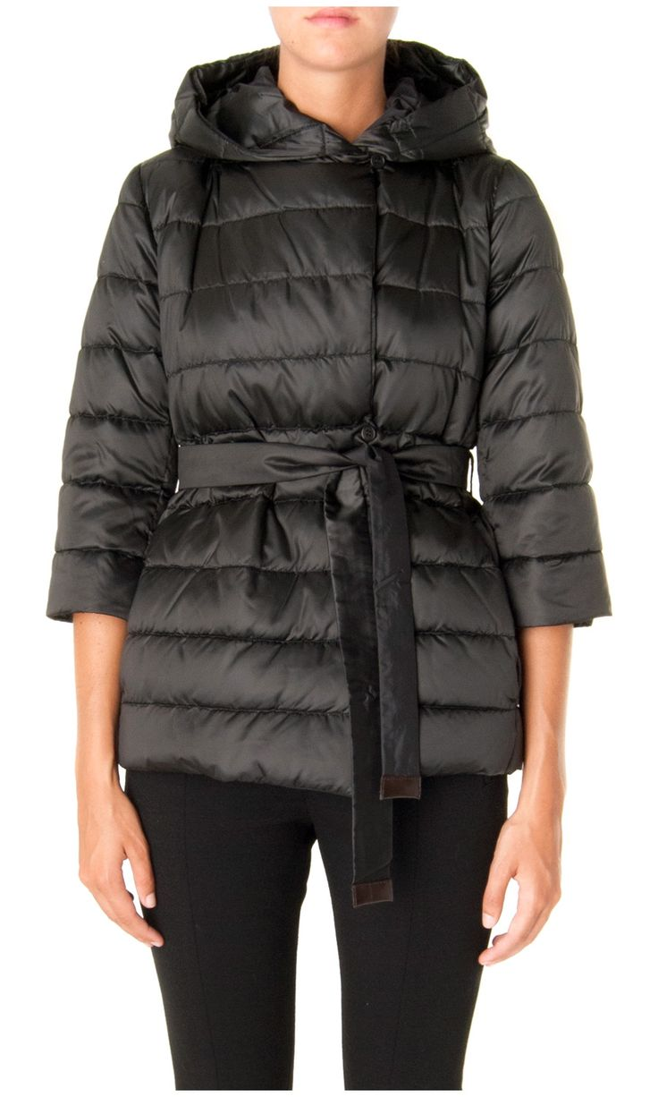 'S Max Mara Fall/Winter 2013: Reversible Down Jacket  http://www.sansovinomoda.it/Details/details.jsf?cod_prod=94860436007