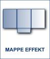 Mappen Effekt bedrucken
