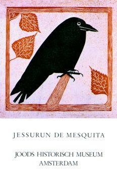 Samuel Jessurun de Mesquita - Kraai