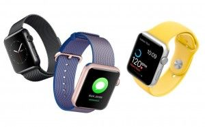 Apple Watch gets a price cut to 9, along with new bands
