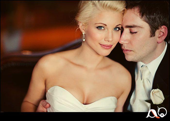 SO many gorgeous wedding photos here
