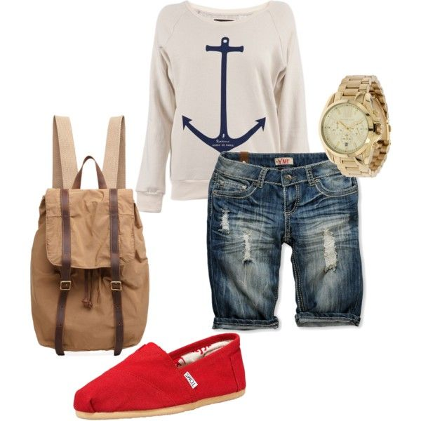 34 Best Images About Tomboy On Pinterest | Chic Outfits Rolled Jeans And Beanie