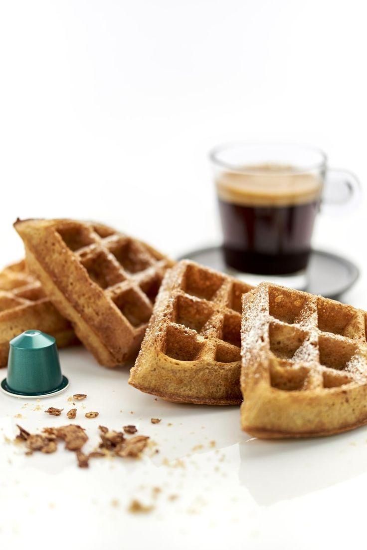 Een heerlijk kopje koffie bij uw ontbijt