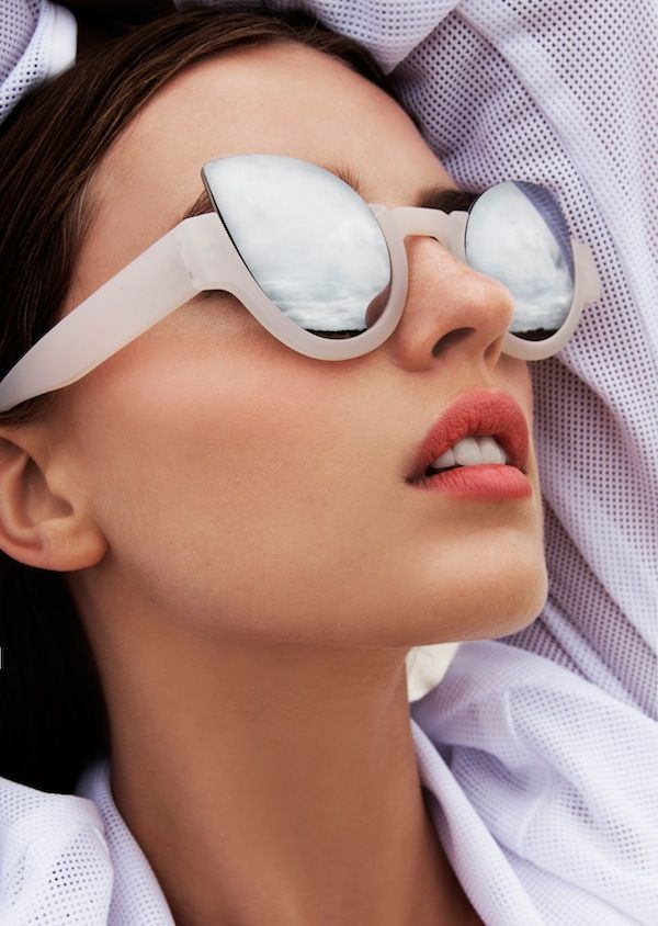 Sunglasses Trends – Winter 2015 – Fashion Style Magazine - Page 7