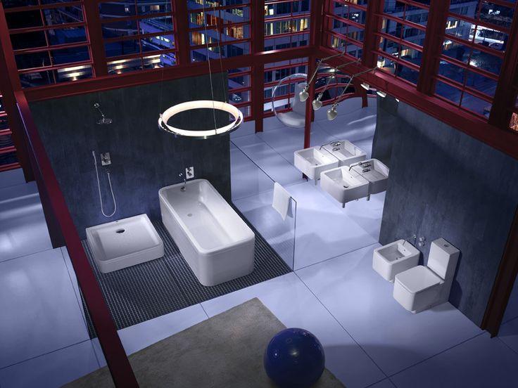 Inspiracja Roca Element - Sanit-Express™