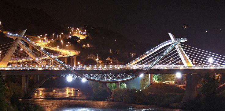 Descubrir encantos de Ourense - http://www.absolutourense.com/descubrir-encantos-de-ourense/
