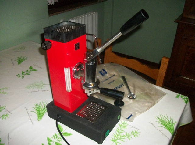 First Espresso Coffe Maker ~ Images about vintage coffee machines small on