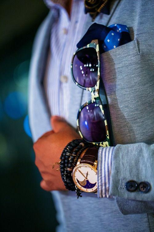 SNAP's! That's sharp | Sun glasses ill eye wear. | Pinterest | Mens fashion, Fashion and Mens fashion wear
