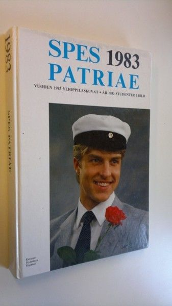 Spes patriae 1983 (1.p.) - Huuto.net