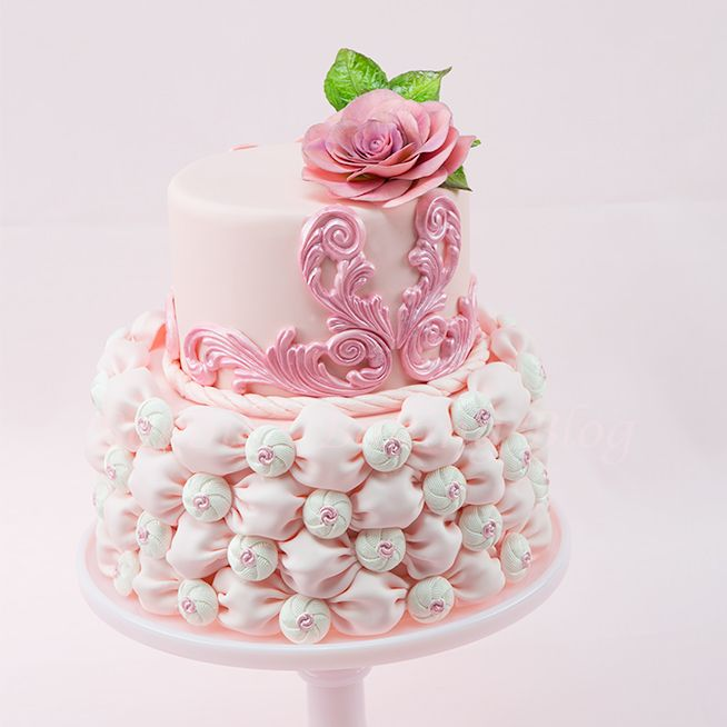 Ac Cake Decorating Hornsby Nsw : 29 best images about Billow cakes on Pinterest Close up ...