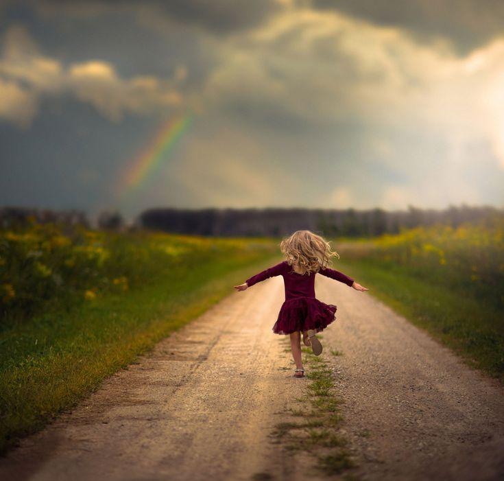 6 фотографов, которые знают, что такое счастливое детство — Российское фото