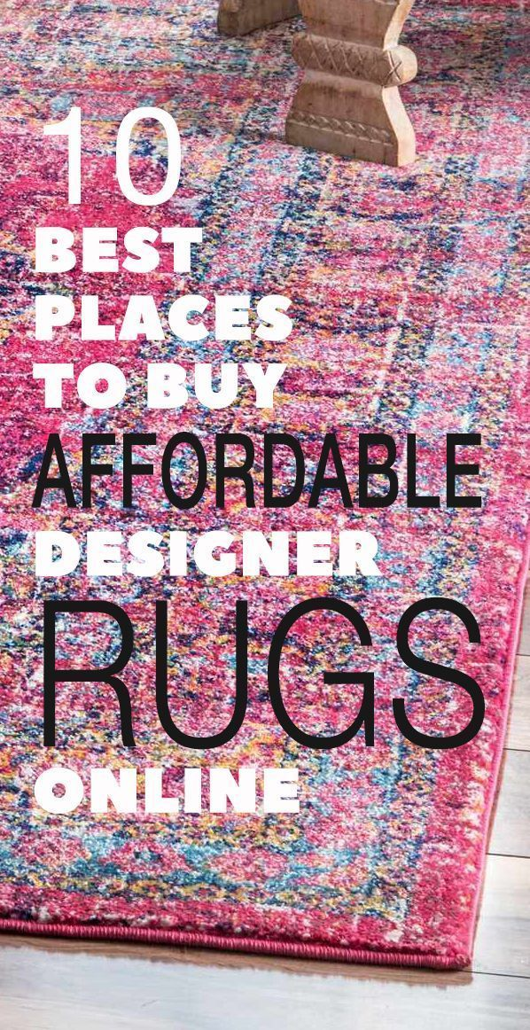 10 Best Places To Buy Affordable Designer Rugs Online Rugs Online Urban Outfitters Rug Affordable Rugs