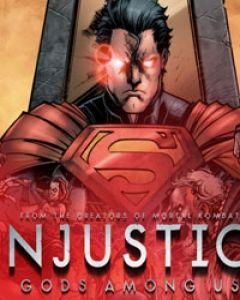 Read Injustice: Gods Among Us [I] comic online