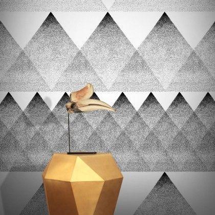 Feathr BAI Wallpaper by Tong Ren