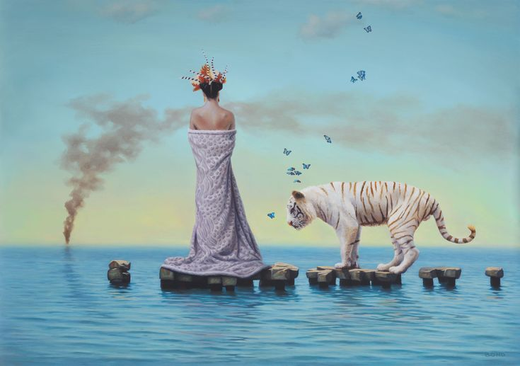 comparison of magical realism and surrealism Magical realism, magic realism, or marvelous realism is a genre of narrative fiction and, more broadly, art (literature, painting, film, theatre, etc) that, while.