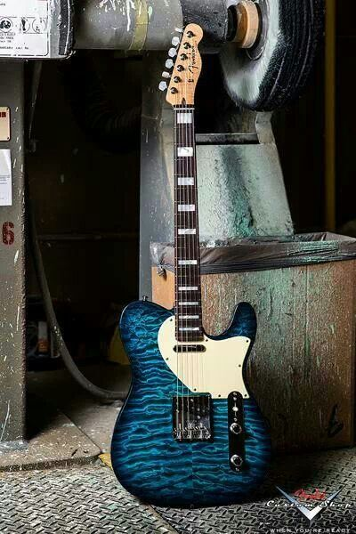 Telecaster..... I want this one please