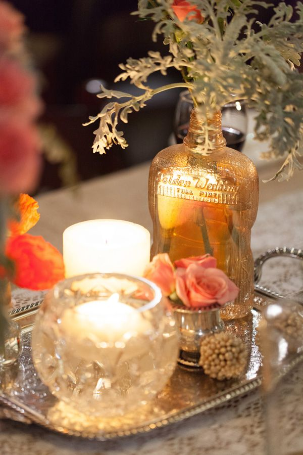 Best tray centerpieces images on pinterest dream