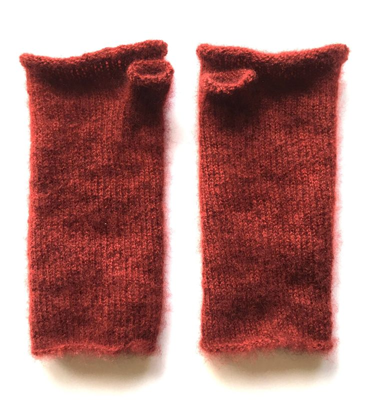 A personal favorite from my Etsy shop https://www.etsy.com/listing/590294217/100-qiviut-fingerless-gloves