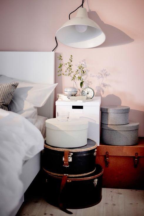 Klamotten Verstauen Ordnung Leicht Gemacht Trendy Schlafzimmer