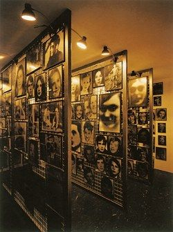 Christian Boltanski.  Archives 1987