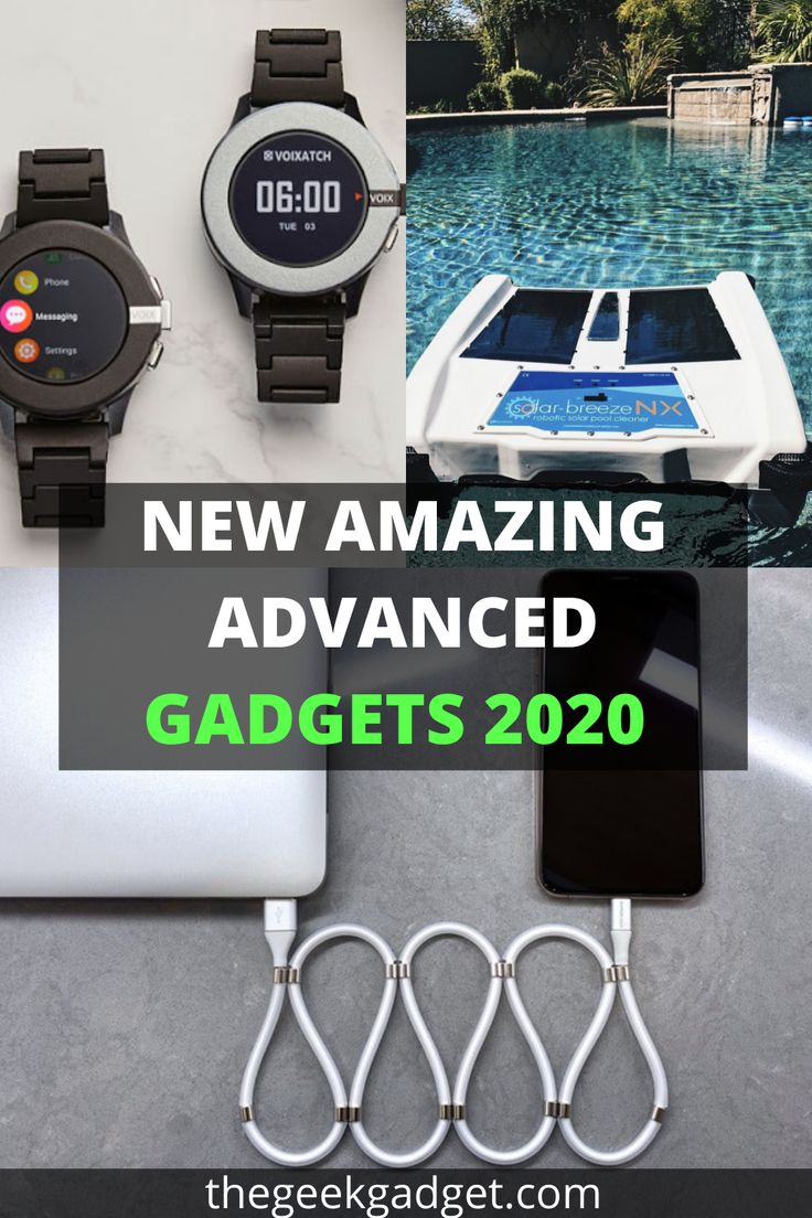 NEW ADVANCED GADGETS 2020 THAT ARE ON ANOTHER LEVEL in