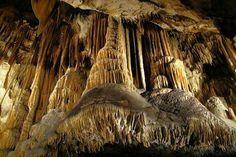 Grottes d'Aggtelek