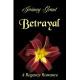 Betrayal (Kindle Edition)By Jaimey Grant