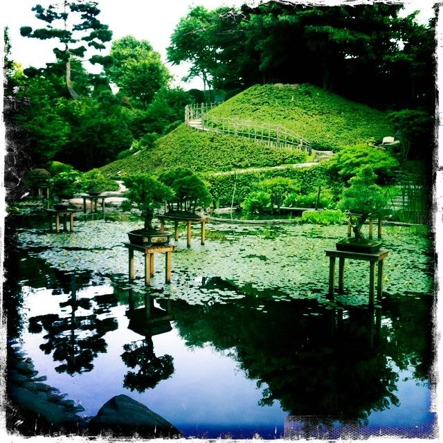 39 best jardin albert khan boulogne billancourt images on - Mobilier jardin grenoble boulogne billancourt ...
