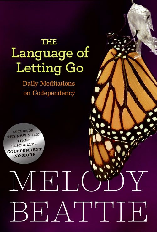 39 best books we love images on pinterest addiction recovery the language of letting go in this favorite daily meditation book melody beattie integrates her fandeluxe Image collections