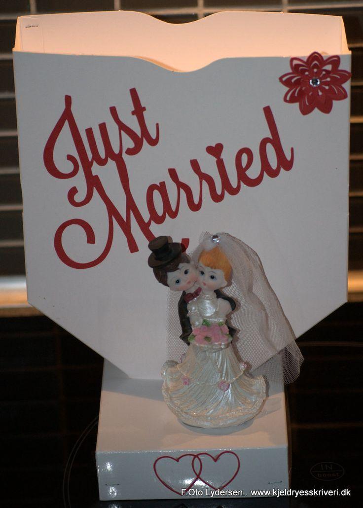 Sangskjuler til Bryllup